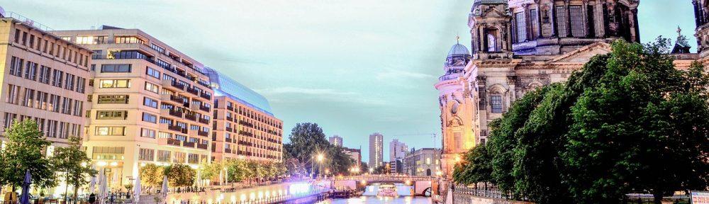 """אורן קובי – השקעות נדל""""ן בברלין"""