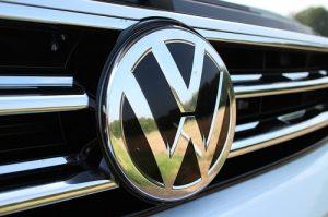 תעשיית רכב מפוארת - Volkswagen